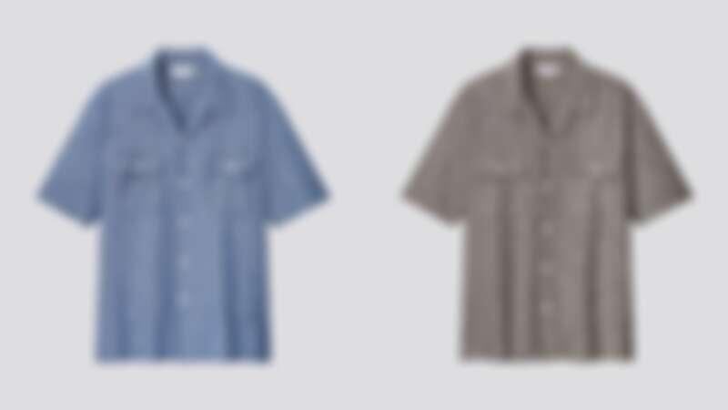 JWA 工作襯衫(短袖)