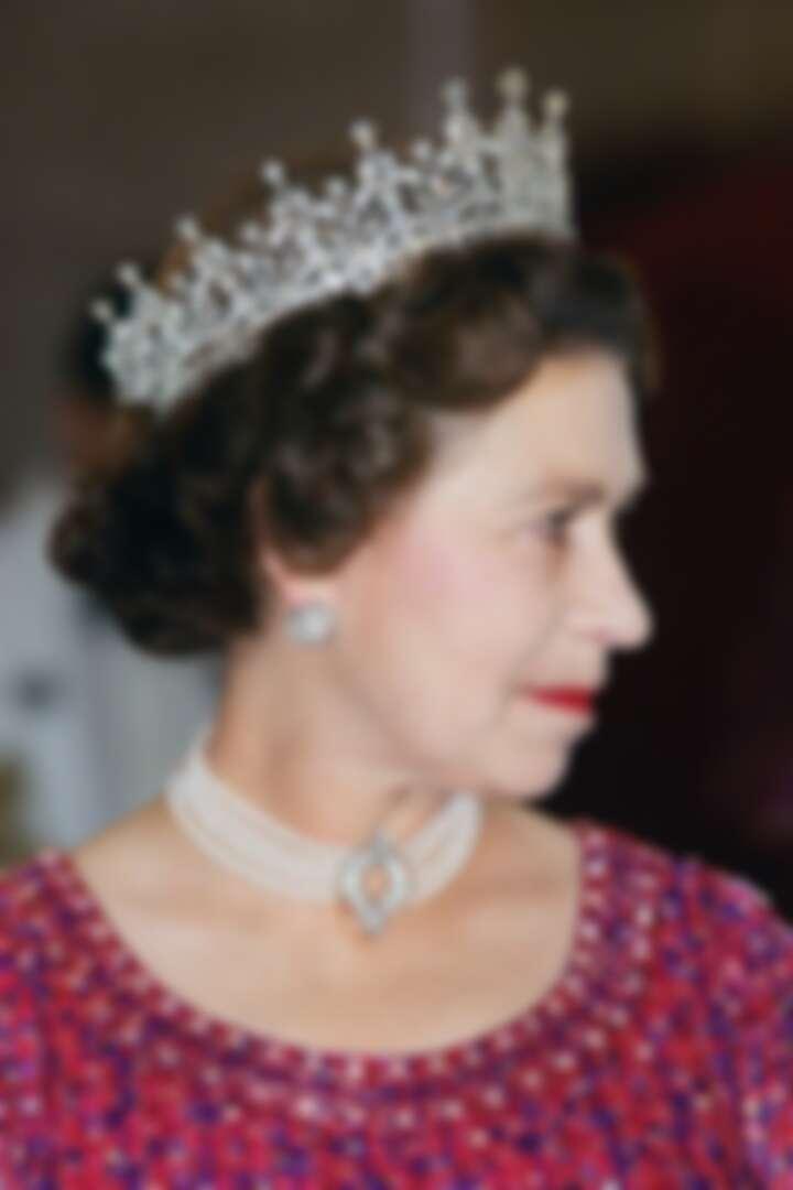 伊莉莎白女王