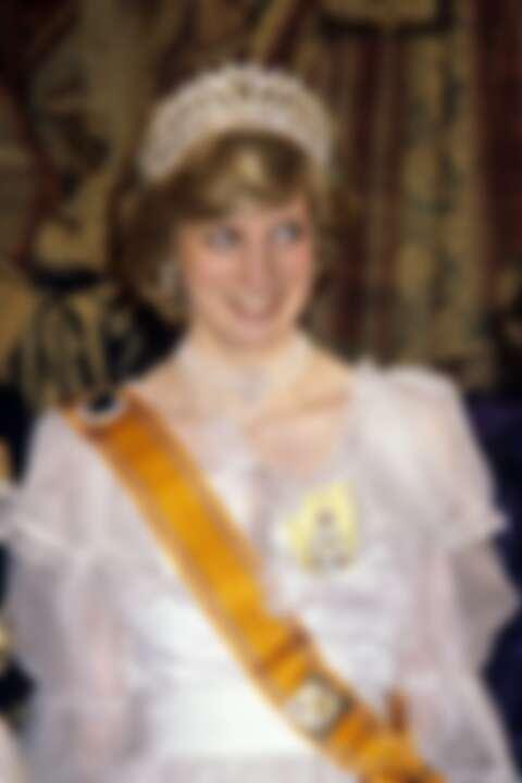黛安娜王妃