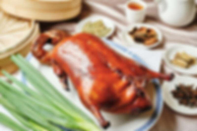 台北米其林一星餐廳大三元。