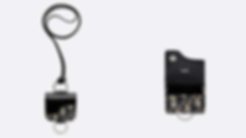 Dior Airpods Pro保護殼,售價NT$18,000