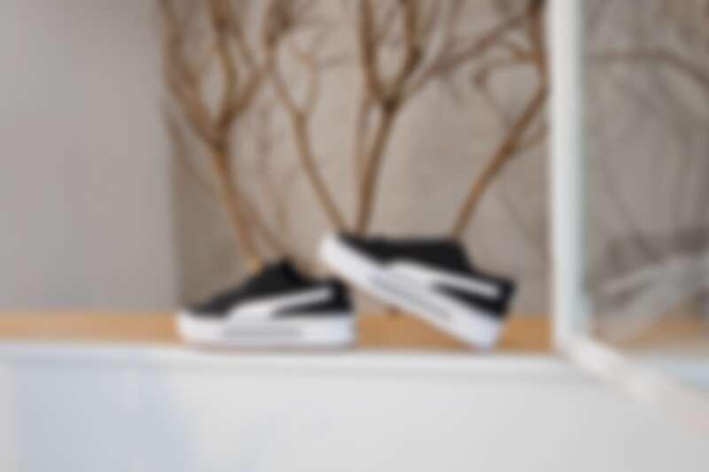 Puma KAIA Platform厚底球鞋,NT2,180