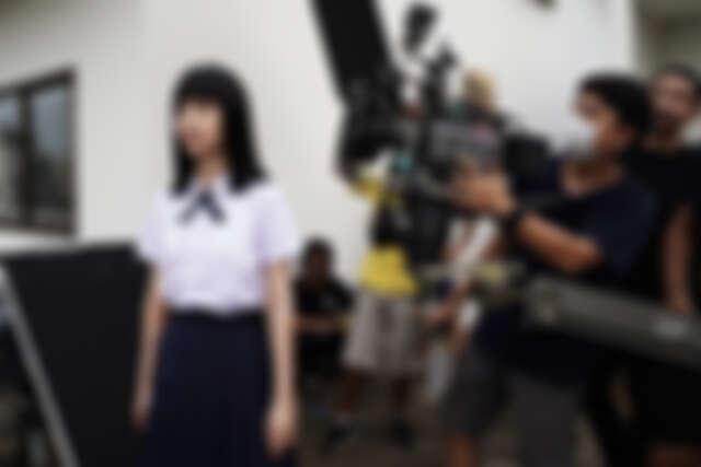 Netflix泰劇《轉學來的女生2》5月7日上線