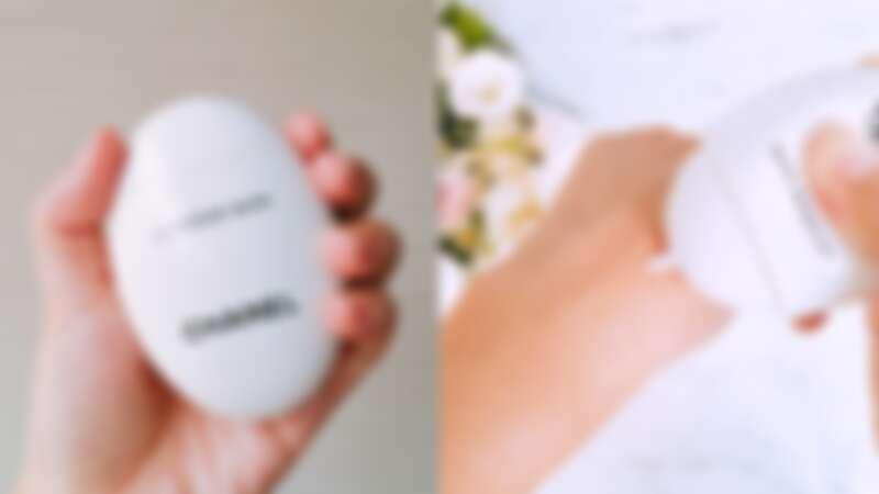 香奈兒「鵝卵石護手霜」時尚玉手霜