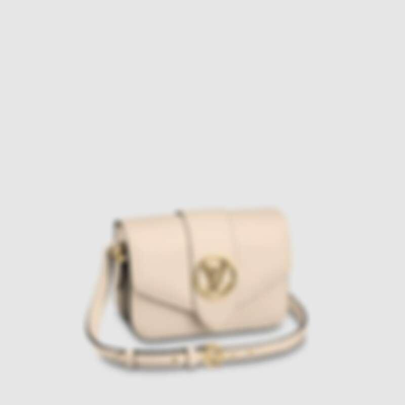 LV  Pont 9 手袋 ,NT132,000