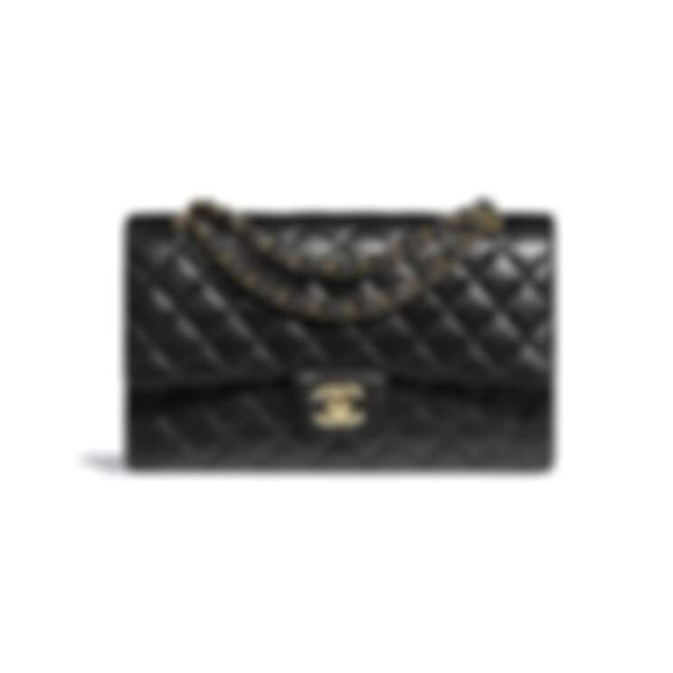 Chanel 經典口蓋包,NT220,600