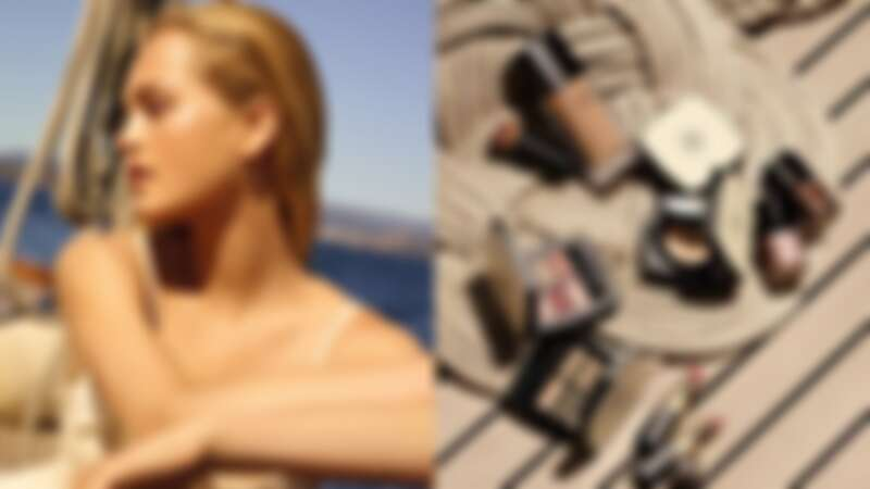 Chanel 時尚裸光系列 燦夏之光