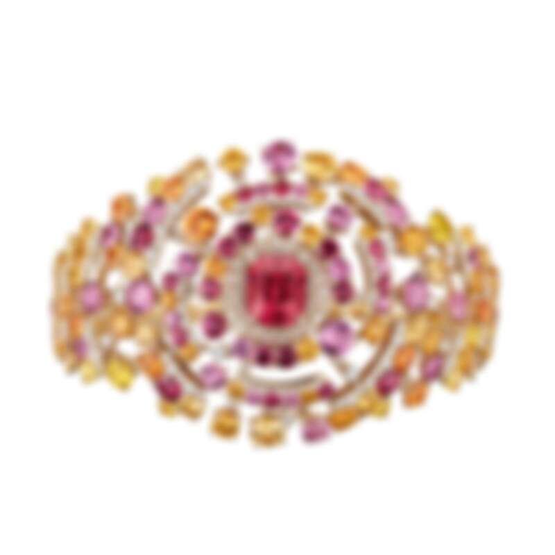 Chanel N°5頂級珠寶 Blushing Sillage 手鍊