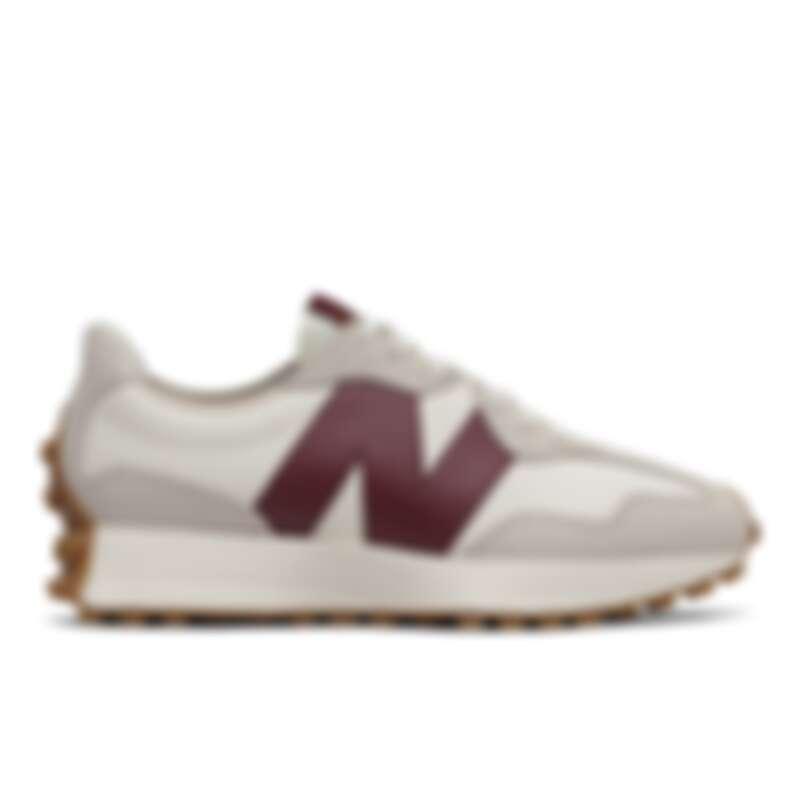 New Balance NB327酒紅皮革,NT2,980