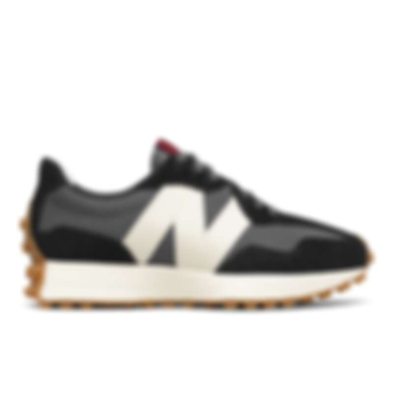 New Balance NB327深色麂皮,NT2,980