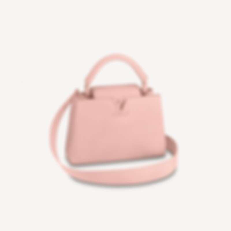 Louis Vuitton Capucines BB,NT187,000