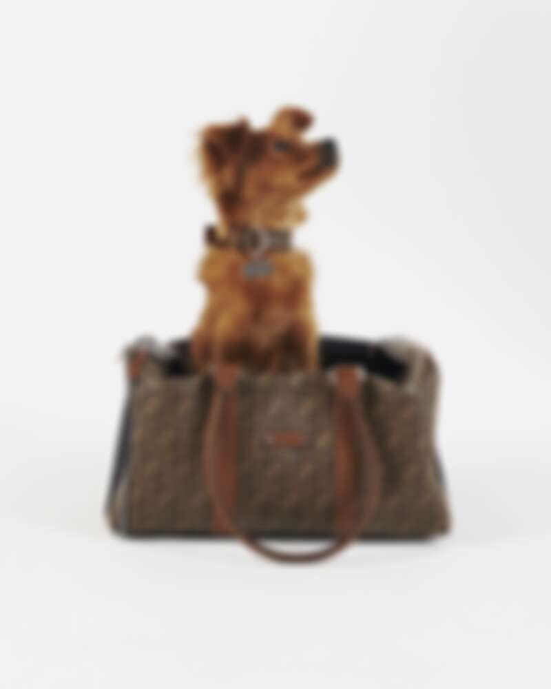 FF Logo寵物旅行外出提袋,NT81,000