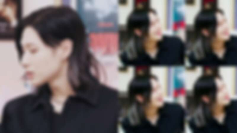 SHINee 泰民也嘗試了公主切染髮