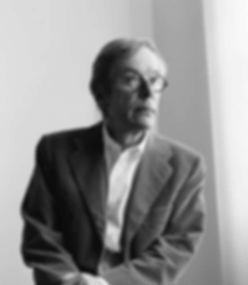 Mr. Gerd Bulthaup 放下建築師的身份接掌了父親的廚具事業。