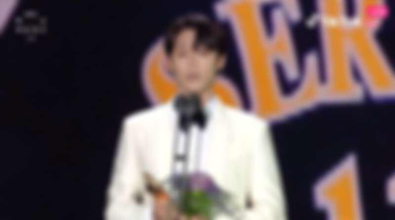 新人男演員獎: JTBC《重回18歲》李到晛