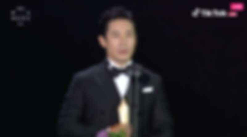 最佳男演員獎: JTBC《怪物》申河均