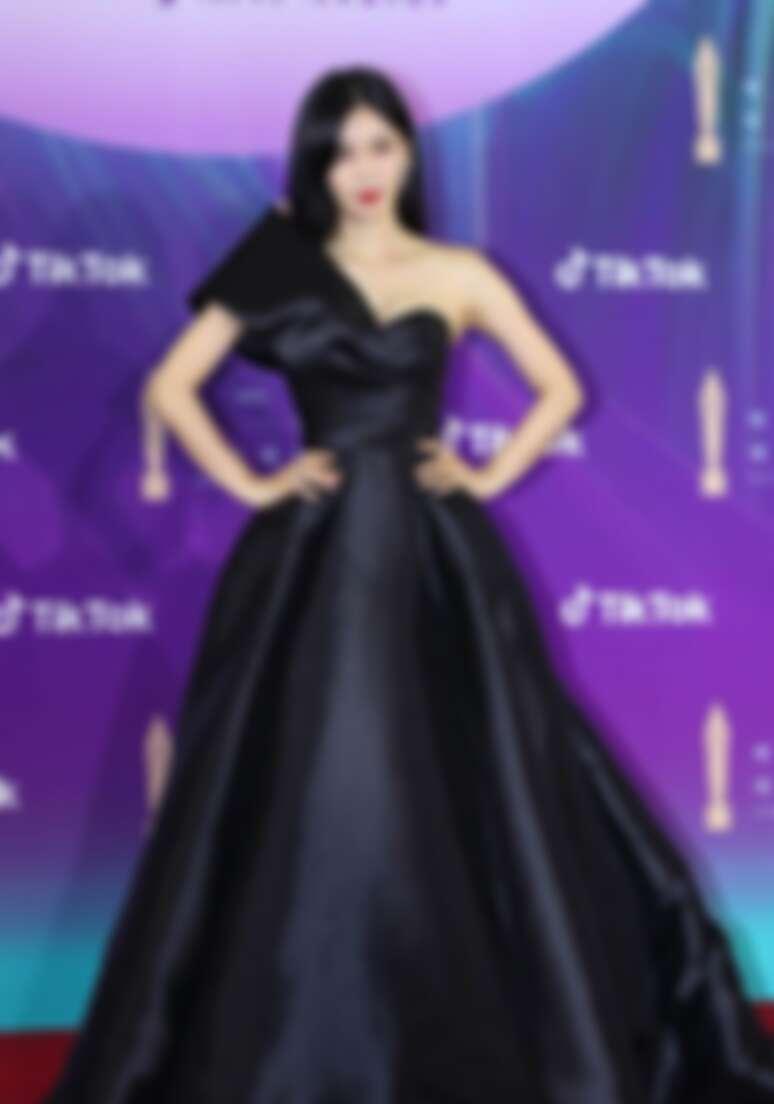 最佳女演員獎: SBS《上流戰爭》金素妍