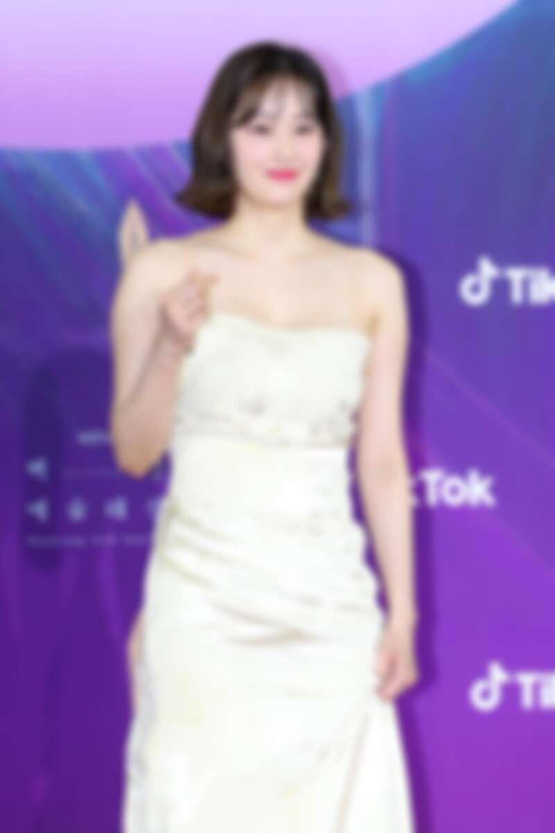 最佳女演員獎: 《聲命線索》全鍾瑞
