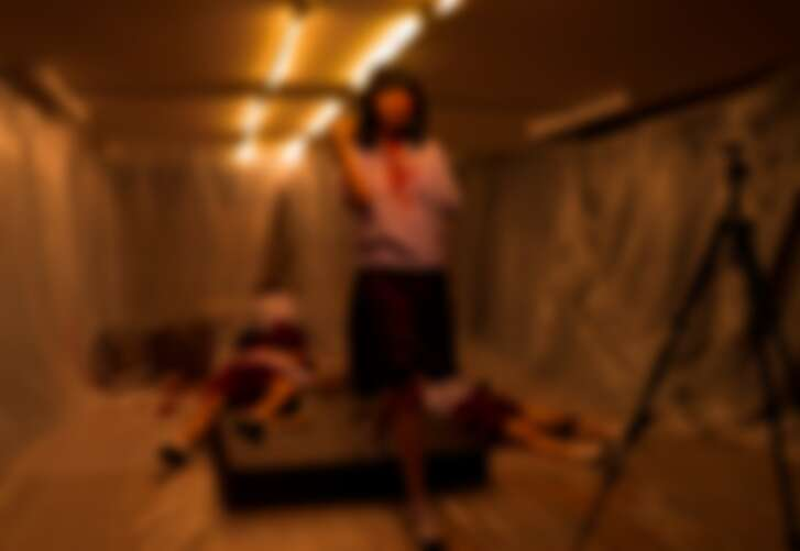 Netflix 泰劇《轉學來的女生2》驚悚開課中!