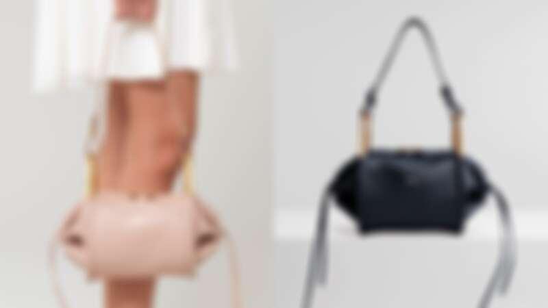 Chloé BonBon Bag,NT55,900