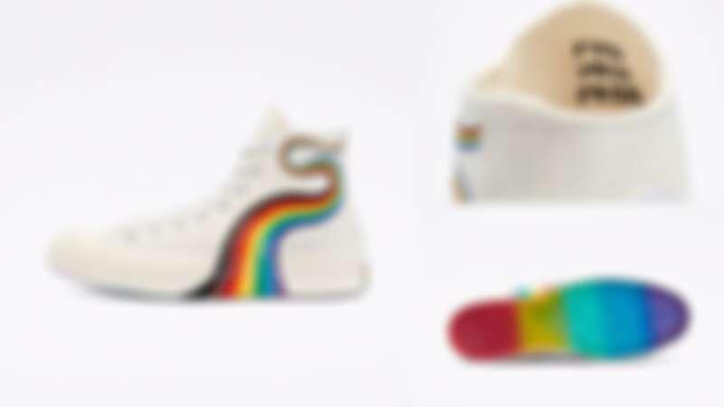 Converse Pride Chuck 70,售價95美元