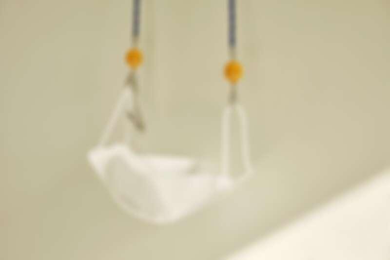 萊恩口罩掛繩