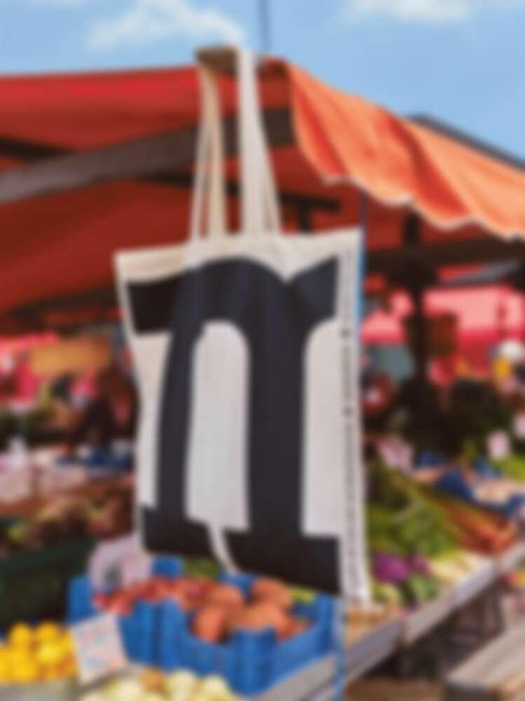 Marimekko 70週年限定購物袋