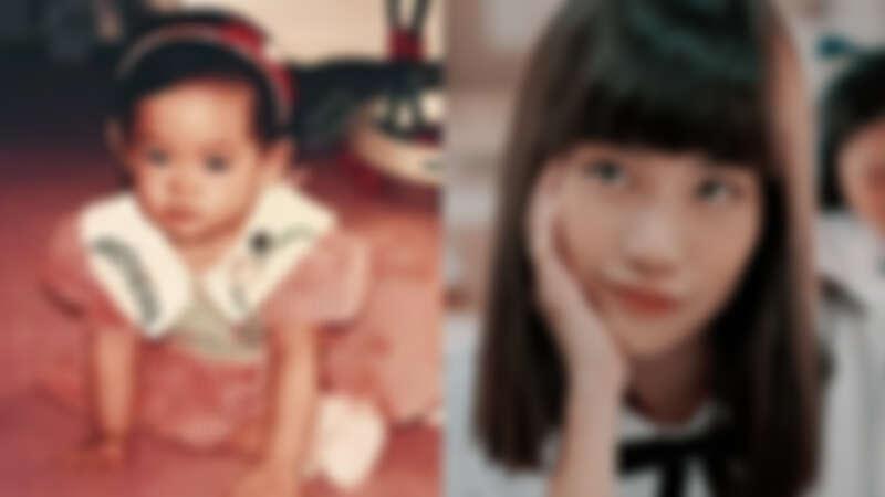 Netflix《轉學來的女生2》人氣不墜!「娜諾」嬰兒、學生時期照片曝光!