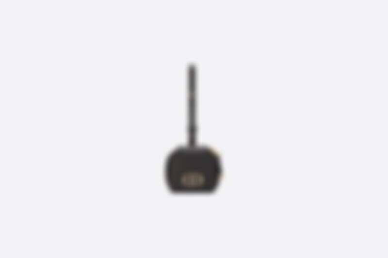 Dior 30 Montaigne Airpods Pro保護殼(黑),售價NT$16,000