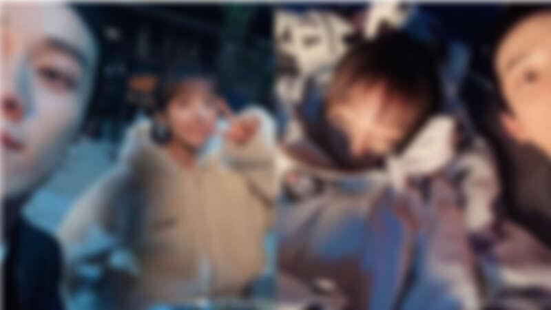 御賜小仵作幕後 Photo/王子奇微博
