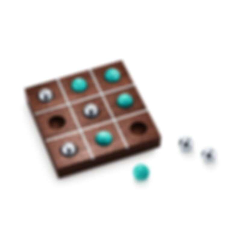 Tiffany & Co. 井字遊戲組,售價1,200美元