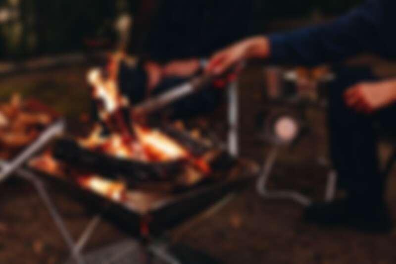 「Tabiki (たきび)」有「營火」之意,這取自戶外露營營火的意象。