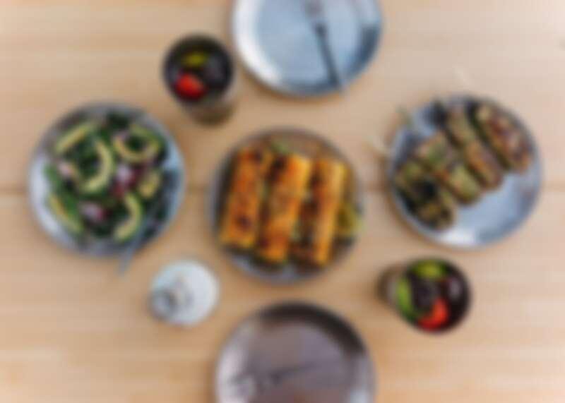 行政主廚 Alex Kim 曾在舊金山 Rintaro 以及紐約 Kaijitsu 兩間知名餐廳服務過。