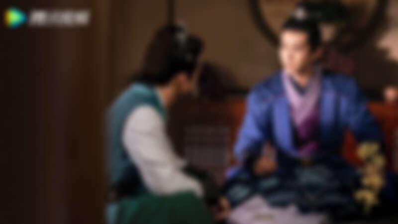 御賜小仵作 蕭瑾瑜 王子奇 飾