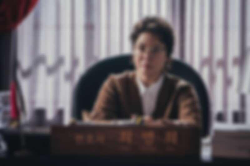 金麗珍《文森佐》飾演反派崔明熙律師