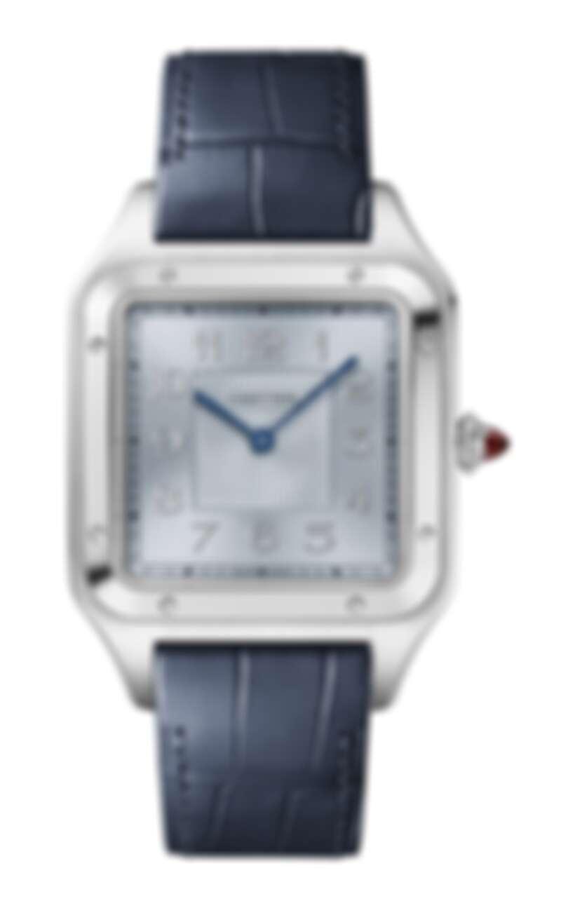 2021年Santos-Dumont系列限量款手錶