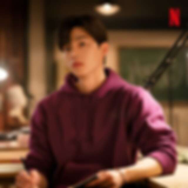 Netflix 宋江、韓韶禧《無法抗拒的他》最強CP誕生!