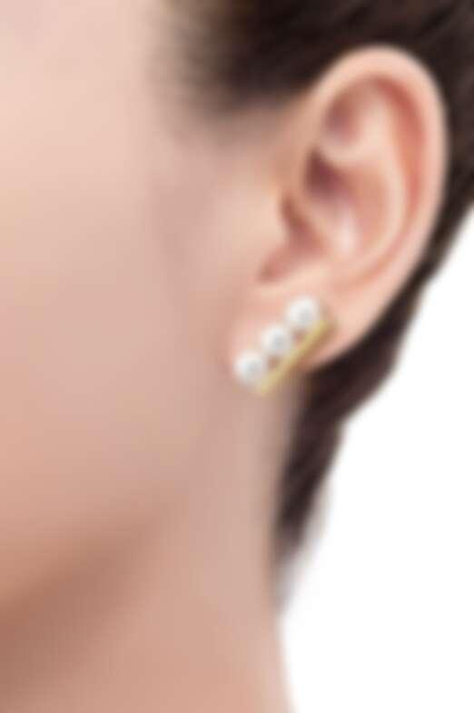 Tasaki Balance Neo 耳環