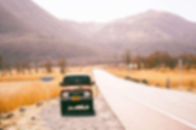 nao小姐買下 Jimny「JA22」開始用車子紀錄生活。(Photo by @nao___chu)