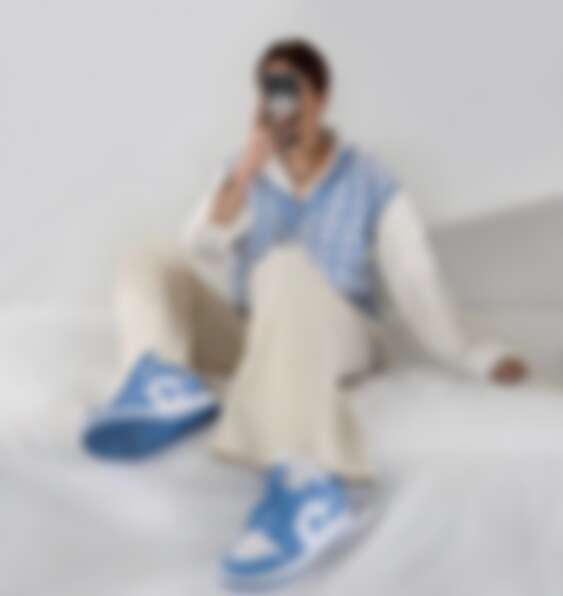 善用球鞋單品能因應不同單品搭配出屬於自己的風格