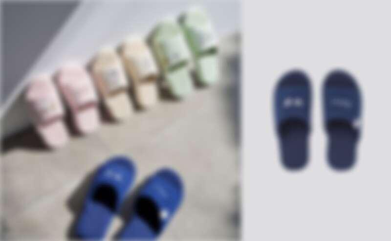 Peanuts 拖鞋,售價NT$390