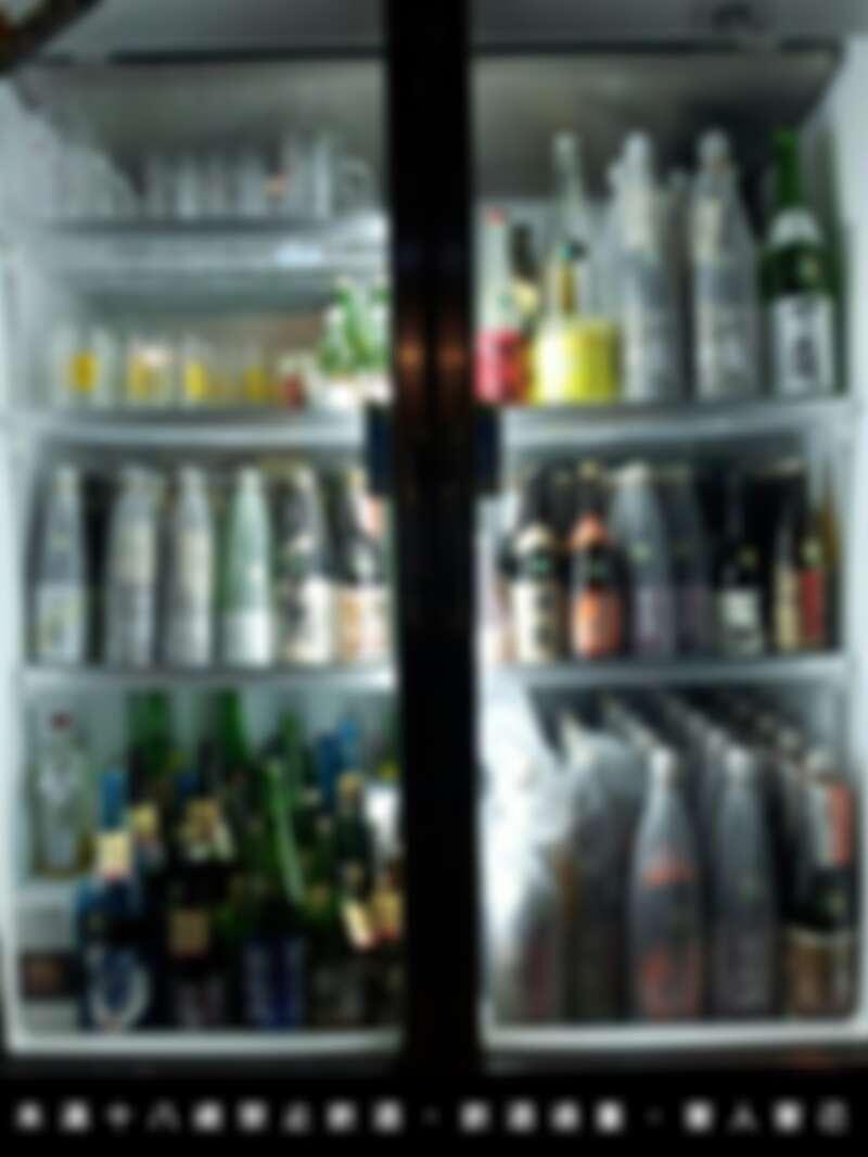 清酒種類眾多。