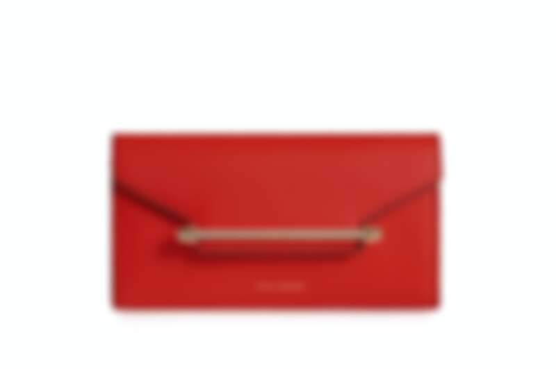 Strathberry MULTREES鍊式錢包,NT10,550