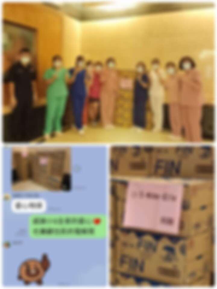 Photo / 林祐竹臉書