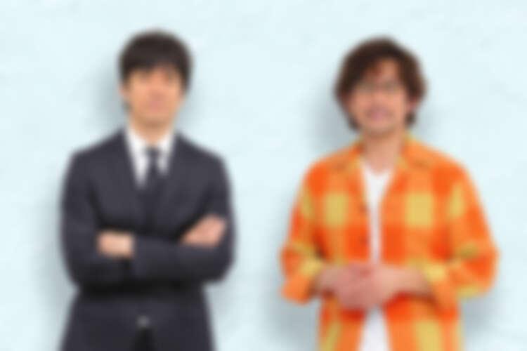 由西島秀俊與內野聖陽完美詮釋劇中同志戀人的生活。