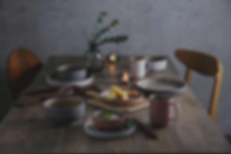 「古韻餐具系列」