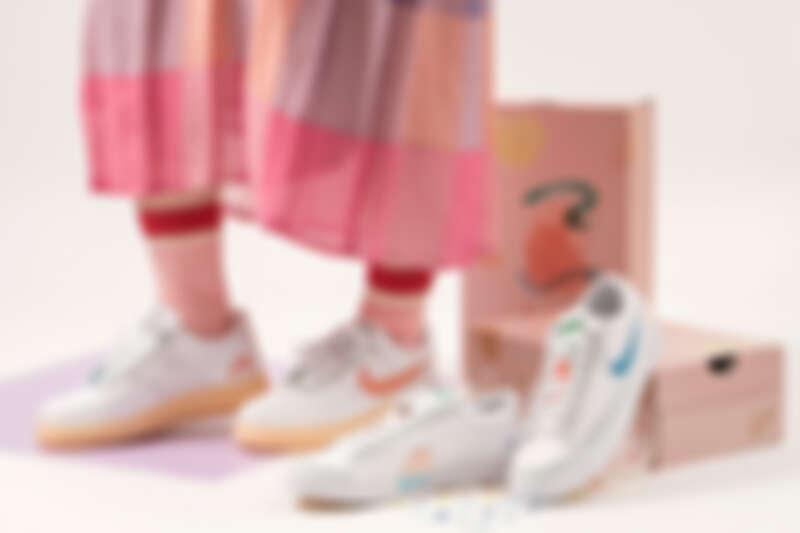 Nike X Mayumi Yamase聯名系列