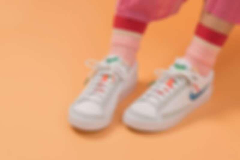 Nike Blazer Low,NT3,400