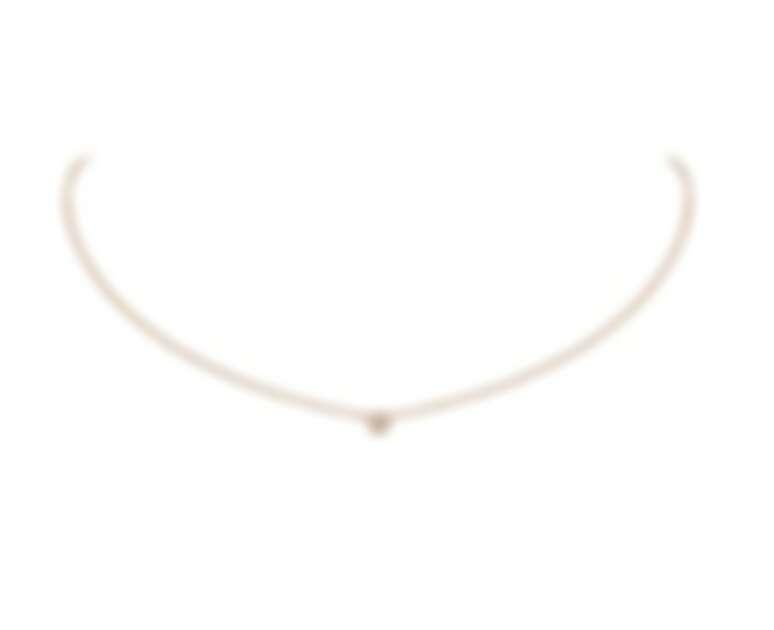 Cartier Diamants Legers項鍊,超小型款,NT$26,100