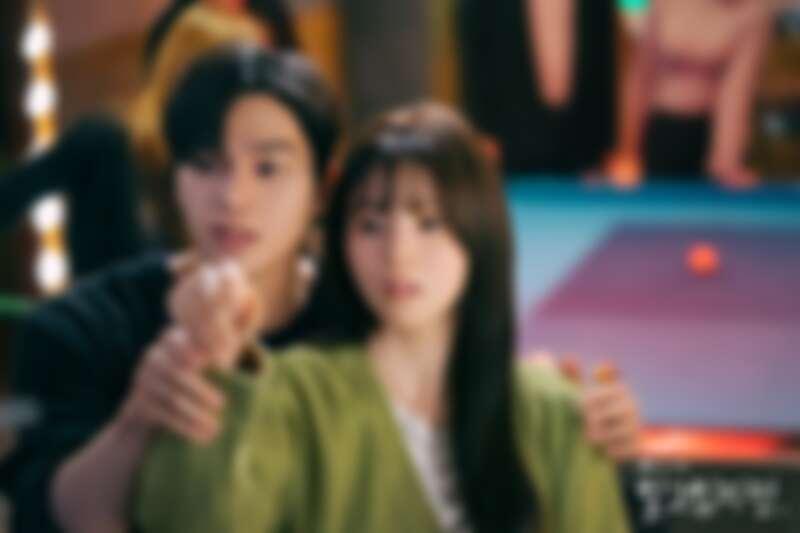 Netflix 宋江、韓韶禧、蔡鍾協《無法抗拒的他》將於6月20日播出